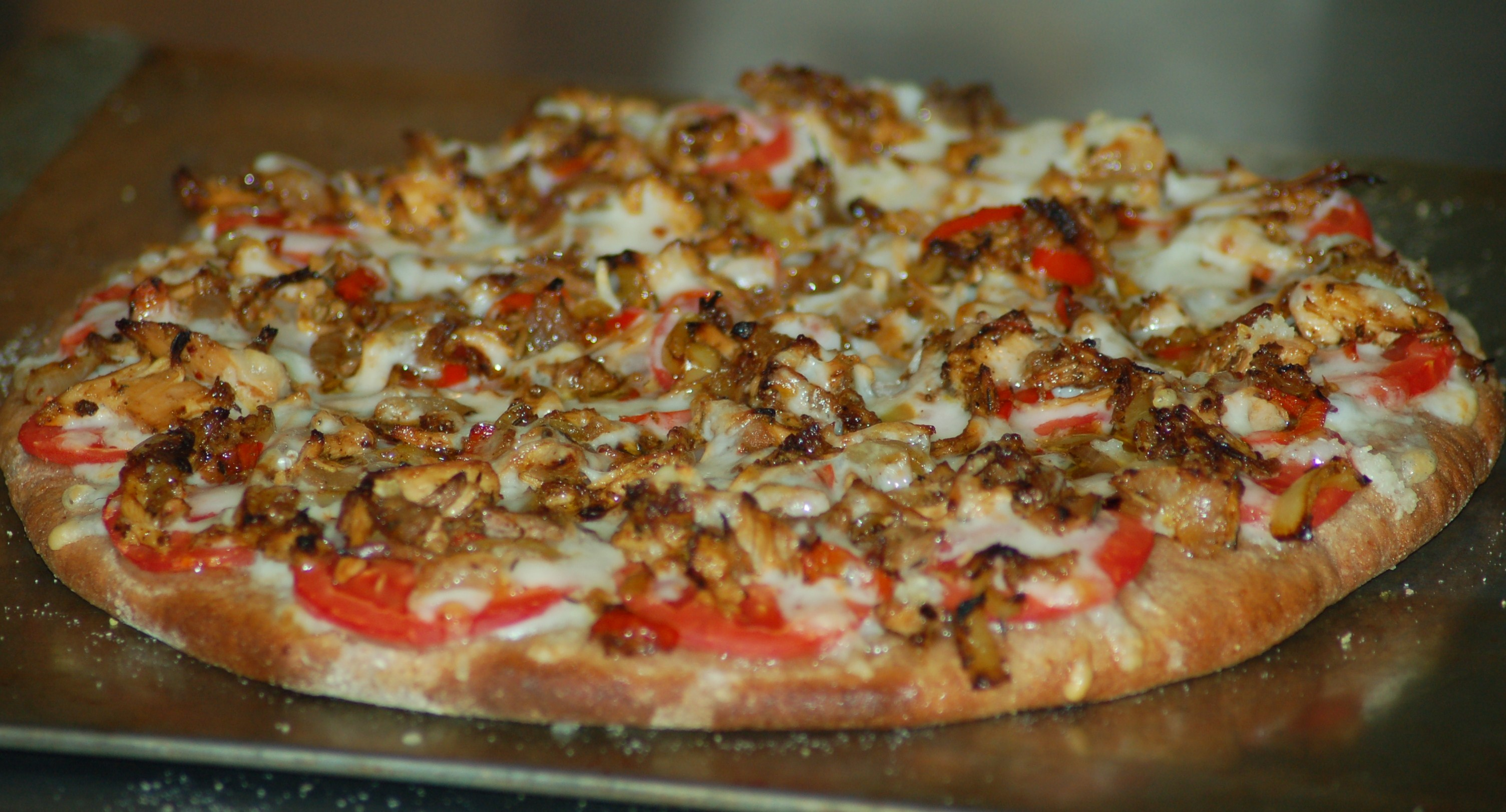 homemade pizza ideas uwharrie farm