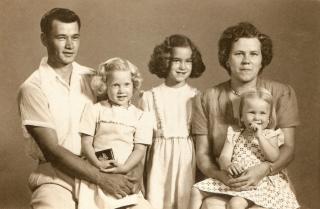 Waynick Family